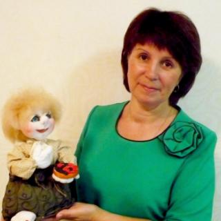 Людмила М..