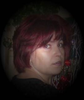 Марина Валуй