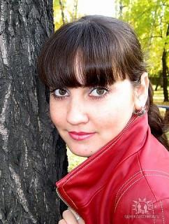 Татьяна Аленькина