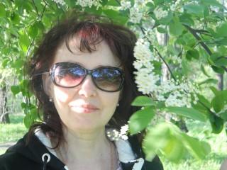 Марина Анатольевна Куликова