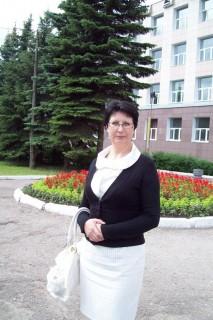 Леднева Неля Николаевна