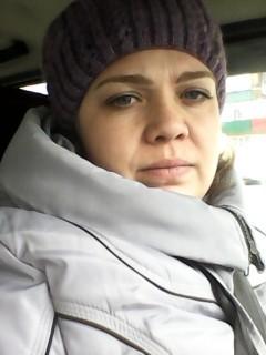 Алена Логвина