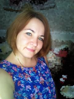 Алина Мусина