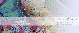 Ирина Хватова Iris Art Lab