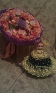 Ольга сладкие подарки