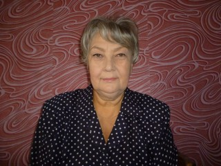 Альбина Николаевна