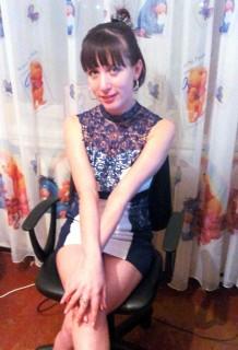Ольга Орловская