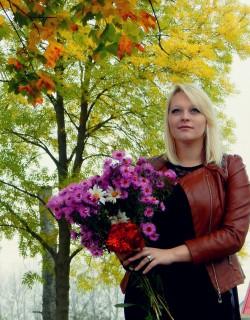 Svetlana Shepelevich