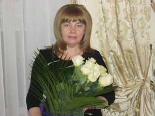 Ирина Вагнер