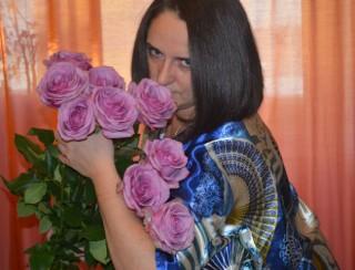Марина Кирилюк