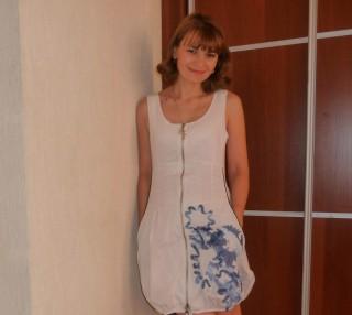 Ирина из Ростова
