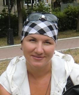 Elena gortenziy