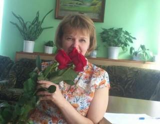 Киряева Людмила