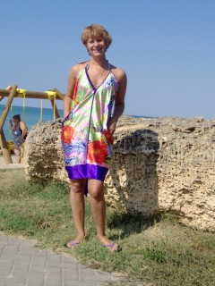 Ольга Вахнина