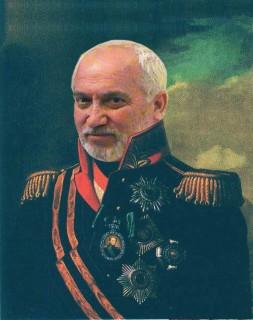 Иваницкий Александр Игоревич