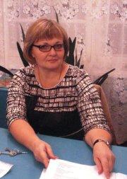 Кириллова Елена