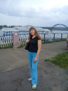 Козырева Наталья