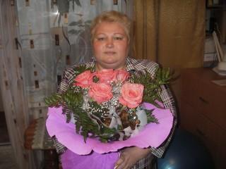Наташа Литвинова