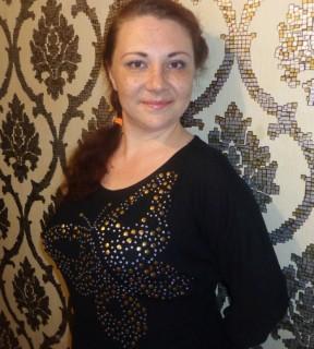 Самусевич Екатерина