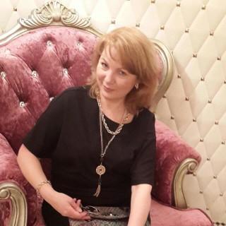 Татьяна Гершовна Колесникова