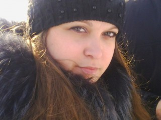 Жирякова Оксана