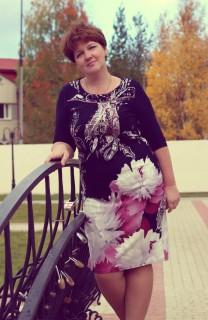 Барышникова Любовь Витальевна