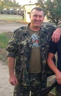 Павел Клепайло