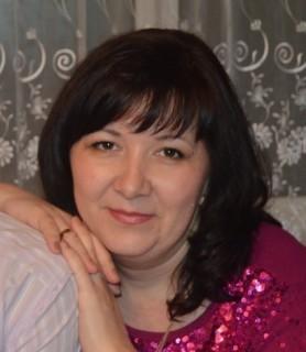 Елена Дав