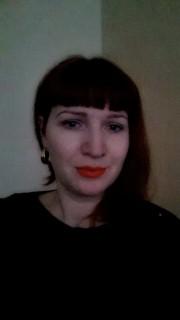 Анна Михальченко