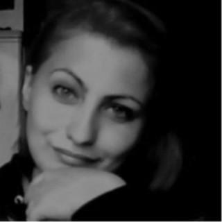 Марина Лабачева