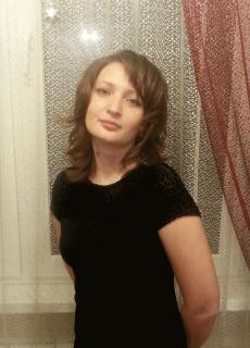Инна Песоцкая