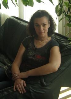 Ольга Любаш
