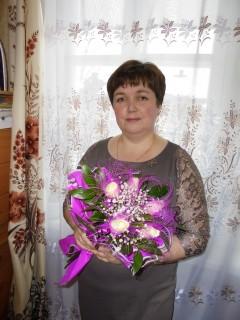 Татьяна Игоревна Рыбакова
