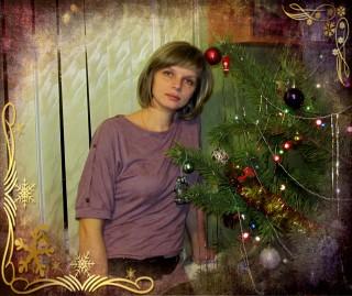 Дарья Кунина