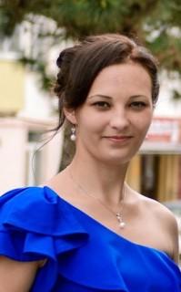 Стася Романенко