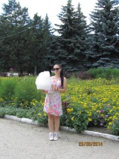 Ирина Ивахненко