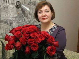 Нина Лукоянова
