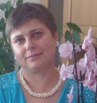 Светлана Салтыкова