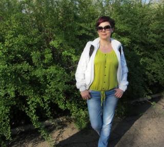 Оксана Евтушенко