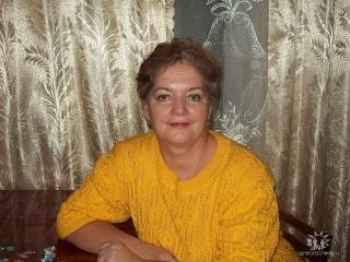Евгения Казарцева