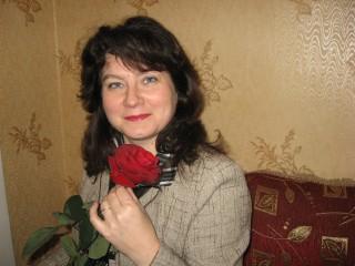 Светлана Шу