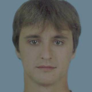 Максим Костюнин