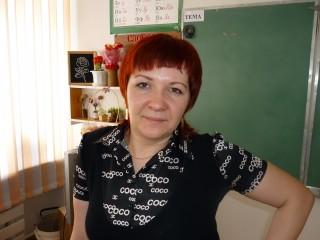 Наталья - Канск