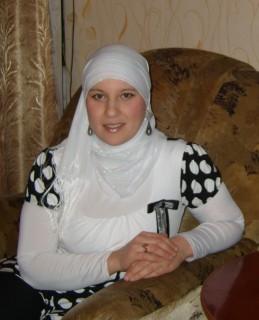 Гульнара Исламовна