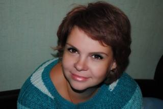 Марина Коровайцева