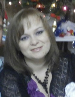 Татиана Ламия