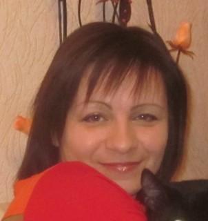 Светлана Аулова