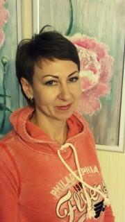 Наталья Саратовцева