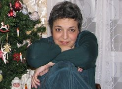 Нонна Мокина