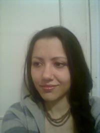Мордашева Ирина